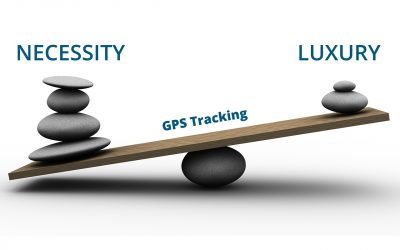GPS Tracking in Industry Is a Necessity, Not a Luxury